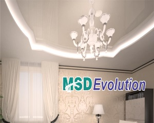msd evolution