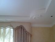 Натяжной потолок матовой фактуры, фото2