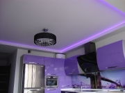 Светопрозрачное Clipso с подсветкой